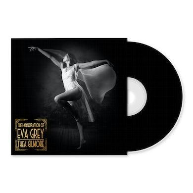 The Emancipation Of Eva Grey Signed CD
