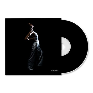 Afterlight CD