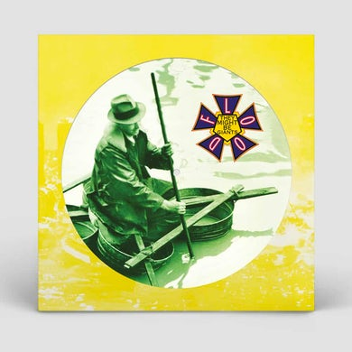 They Might Be Giants Flood 30th Anniversary Picture Disc Vinyl LP