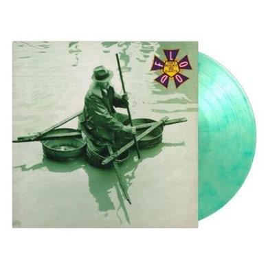 They Might Be Giants Flood Icy Mint Green Heavyweight LP (Vinyl)