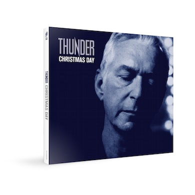 Thunder Christmas Day Digipak CD Single