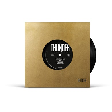 Thunder Christmas Day 7 Inch