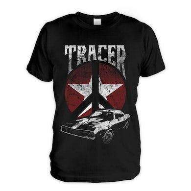 Ladies Car T-Shirt