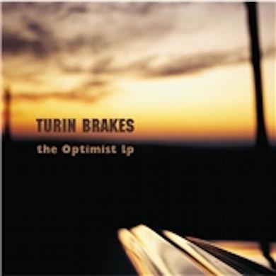 Turin Brakes Optimist CD (Vinyl)