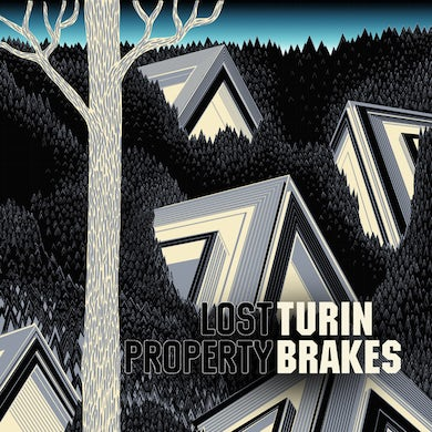 Turin Brakes Lost Property CD