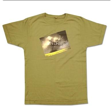 Turin Brakes Vintage Green T-Shirt
