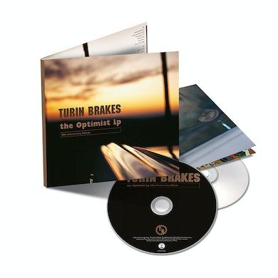 Turin Brakes The Optimist CD