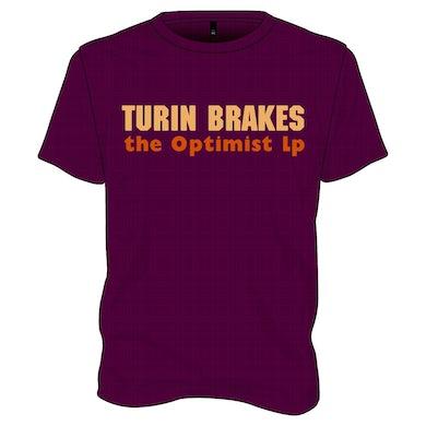 Turin Brakes The Optimist T-Shirt