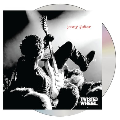 Twisted Wheel Jonny Guitar EP