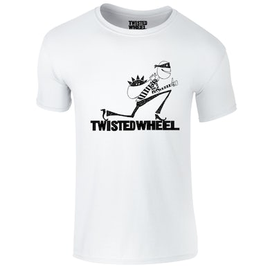 Twisted Wheel Who Stole The Sun Artwork #2 T-Shirt