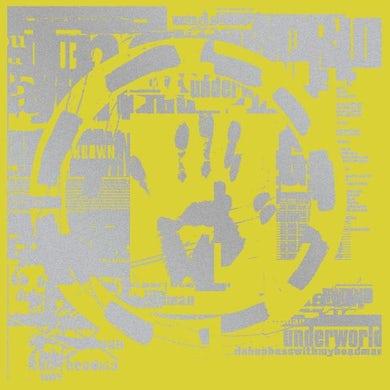 Underworld Store Official Merch Amp Vinyl