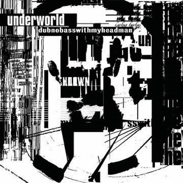 Underworld dubnobasswithmyheadman Blu-ray