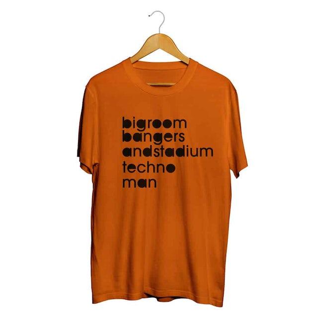 Underworld Bigroombangers T-Shirt