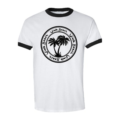 Viola Beach Logo T-Shirt