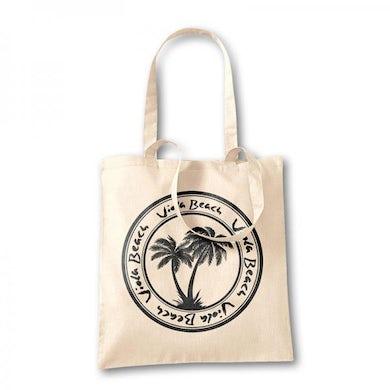 Viola Beach Logo Tote Bag