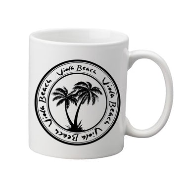 Viola Beach Logo Mug