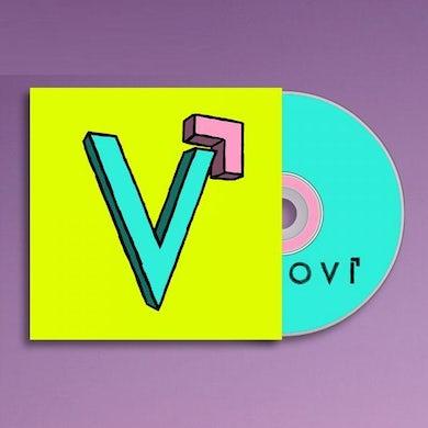 Vukovi CD Album CD
