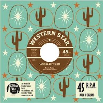 WESTERN STAR Next Time 7 Inch (Vinyl)