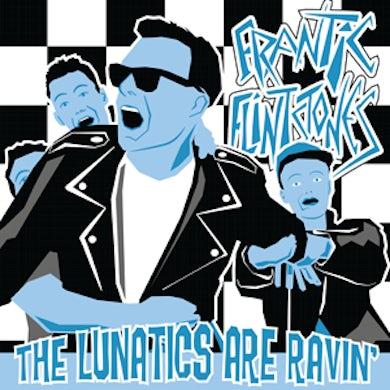 WESTERN STAR The Lunatics Are Ravin Coloured 10 Inch (Vinyl)