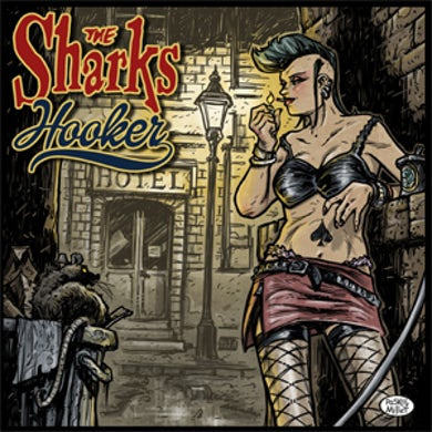 WESTERN STAR Hooker Coloured 10 Inch (Vinyl)