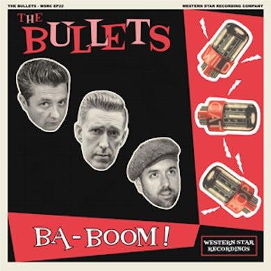 WESTERN STAR Ba-Boom! 7 Inch (Vinyl)