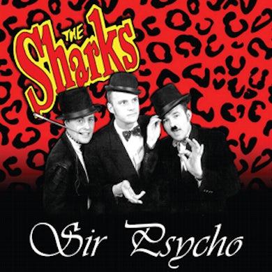 WESTERN STAR Sir Psycho Coloured 10 Inch (Vinyl)