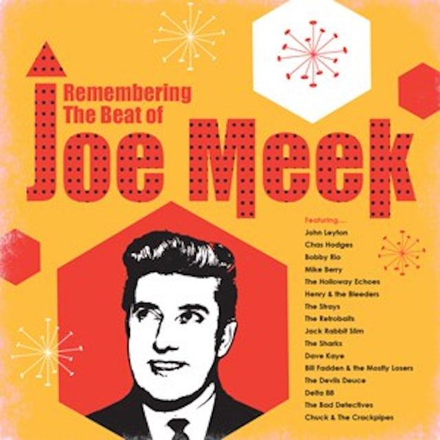 WESTERN STAR Remembering The Beat Of Joe Meek CD Album CD