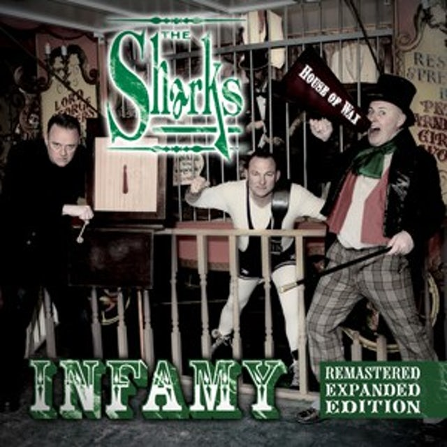 WESTERN STAR Infamy (Expanded & Re-Mastered Edition) CD Album CD