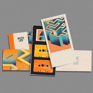 White Lies Friends Multi-Tape Album Set (Exclusive) Boxset