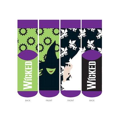 Wicked Organic Socks