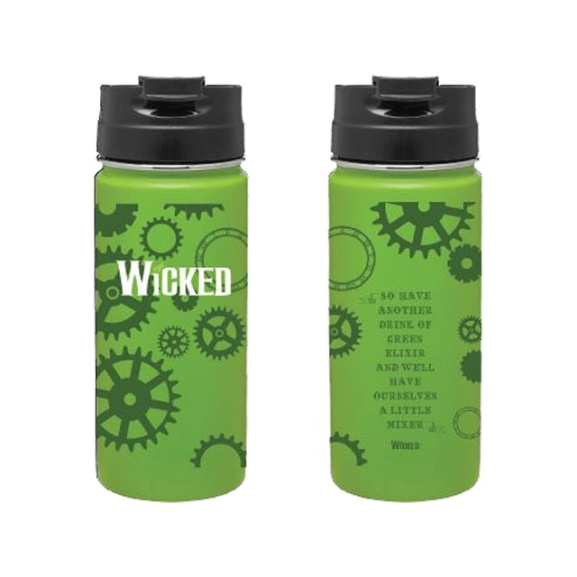 Wicked Little Mixer Water bottle