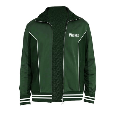 Wicked Limits Track Jacket