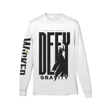 Wicked Defy Gravity Long Sleeve