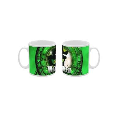 Wicked 2 Witches Key Art Mug