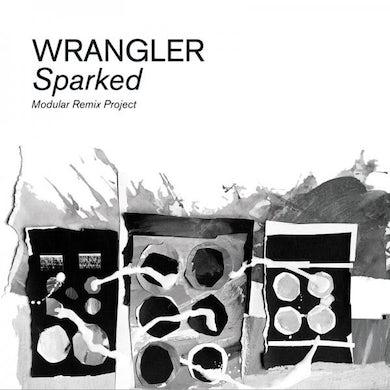 Wrangler - Sparked: Modular Remix Project Double LP (Vinyl)