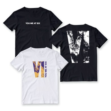 You Me At Six VI T-Shirt