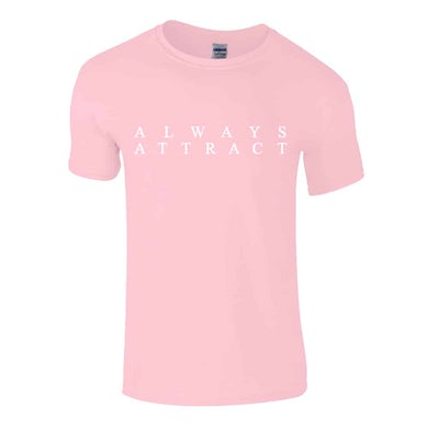You Me At Six Always Attract T-Shirt