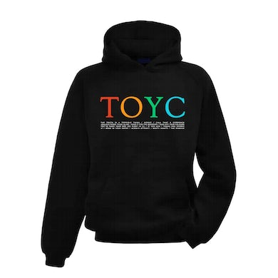 You Me At Six TOYC Hoody