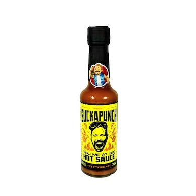 Suckapunch Hot Sauce