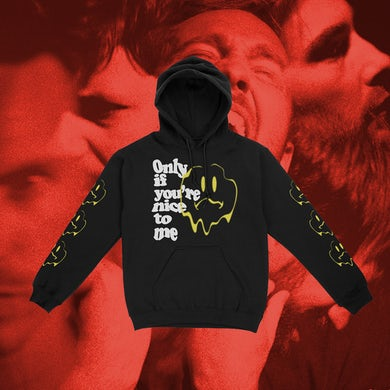 You Me At Six Nice To Me Hoodie
