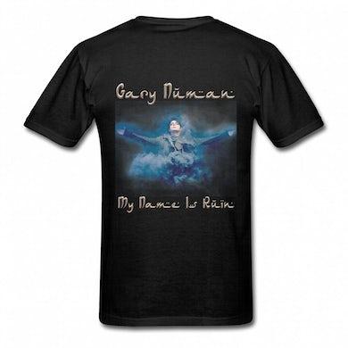 Gary Numan Smoke Ruin T-Shirt
