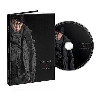 Gary Numan Intruder Deluxe CD CD