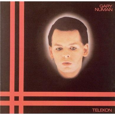 Gary Numan Telekon [Remastered] CD Album CD