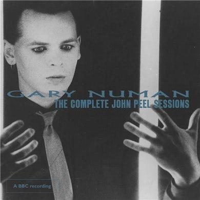 Gary Numan The Complete John Peel Sessions CD Album CD