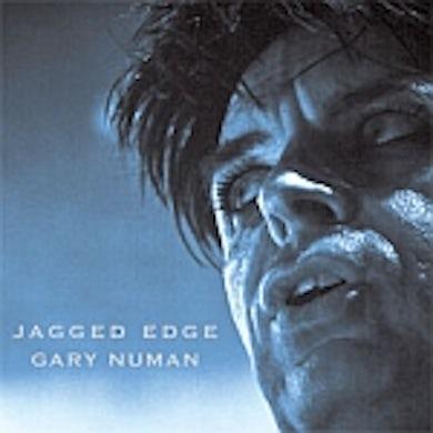Gary Numan Jagged Edge CD