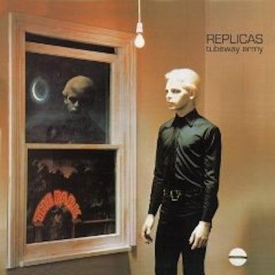 Gary Numan Replicas [Remastered] CD Album CD