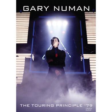 Gary Numan The Touring Principle '79 DVD