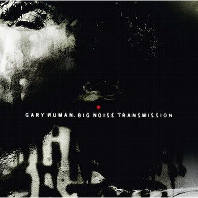 Gary Numan Big Noise Transmission CD