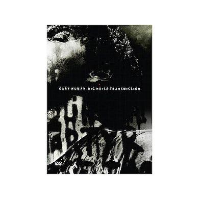 Gary Numan Big Noise Transmission DVD [PAL] DVD