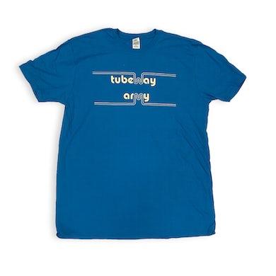 Gary Numan Tubeway Army (Blue) T-Shirt